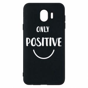 Etui na Samsung J4 Only  Positive!