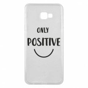 Etui na Samsung J4 Plus 2018 Only  Positive!