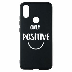 Xiaomi Mi A2 Case Only  Positive!