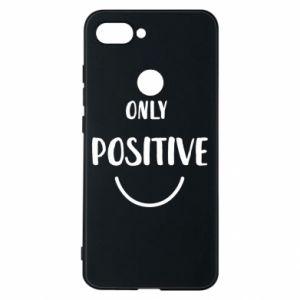 Etui na Xiaomi Mi8 Lite Only  Positive!