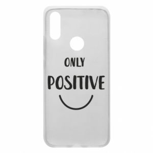 Etui na Xiaomi Redmi 7 Only  Positive!