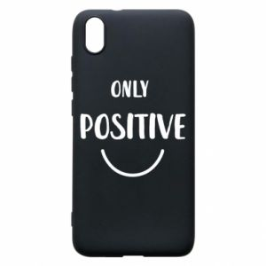 Xiaomi Redmi 7A Case Only  Positive!