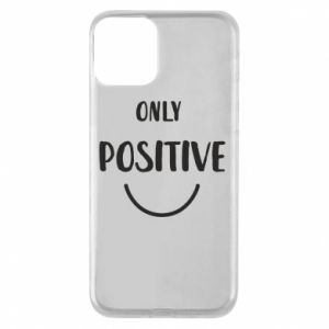 iPhone 11 Case Only  Positive!