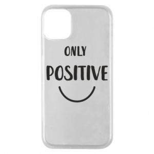 Etui na iPhone 11 Pro Only  Positive!