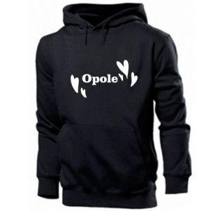Men's hoodie Opole