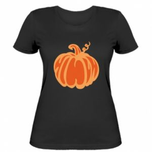 Damska koszulka Orange pumpkin