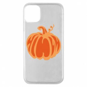 Etui na iPhone 11 Pro Orange pumpkin