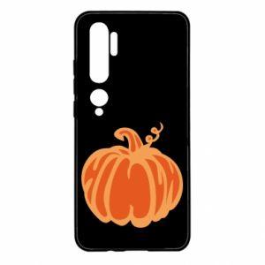 Etui na Xiaomi Mi Note 10 Orange pumpkin