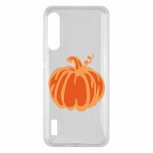 Etui na Xiaomi Mi A3 Orange pumpkin