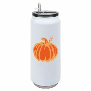 Puszka termiczna Orange pumpkin