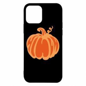 Etui na iPhone 12/12 Pro Orange pumpkin