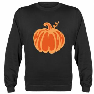 Bluza Orange pumpkin