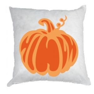 Poduszka Orange pumpkin