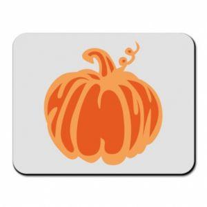 Podkładka pod mysz Orange pumpkin