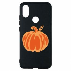 Etui na Xiaomi Mi A2 Orange pumpkin