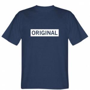Koszulka Original - PrintSalon