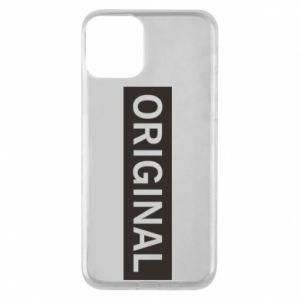 Etui na iPhone 11 Original - PrintSalon