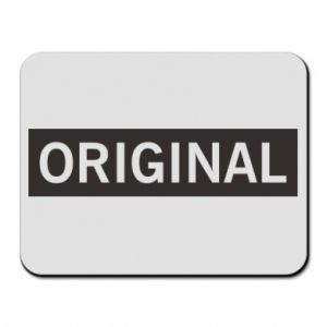 Podkładka pod mysz Original - PrintSalon