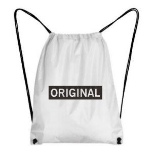 Plecak-worek Original - PrintSalon