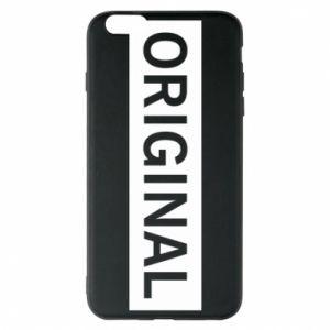 Etui na iPhone 6 Plus/6S Plus Original - PrintSalon