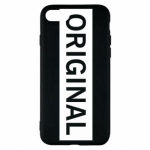 Etui na iPhone 7 Original - PrintSalon