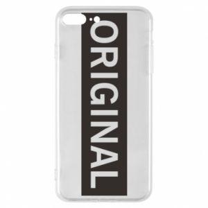 Etui na iPhone 7 Plus Original - PrintSalon