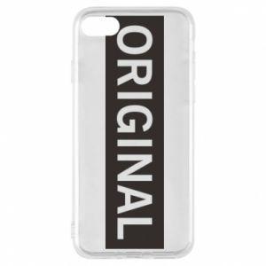 Etui na iPhone 8 Original - PrintSalon