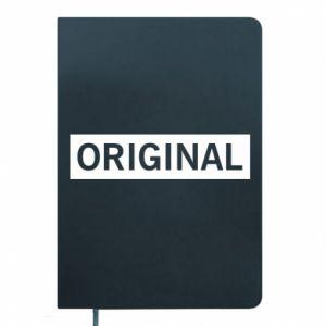 Notes Original - PrintSalon
