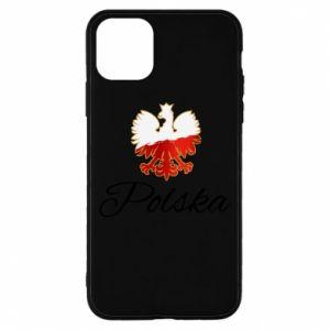 Etui na iPhone 11 Pro Orzeł Polska