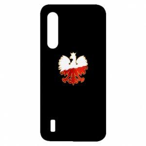 Etui na Xiaomi Mi9 Lite Orzeł Polska
