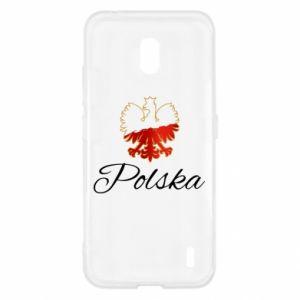 Etui na Nokia 2.2 Orzeł Polska