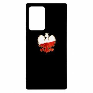 Etui na Samsung Note 20 Ultra Orzeł Polska
