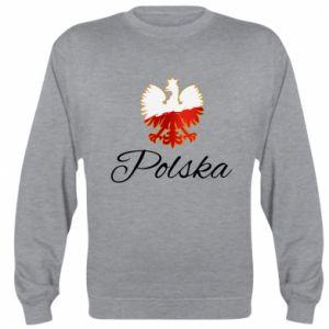 Bluza Orzeł Polska
