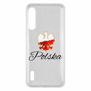 Etui na Xiaomi Mi A3 Orzeł Polska