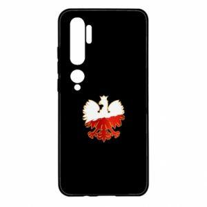Etui na Xiaomi Mi Note 10 Orzeł Polska