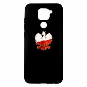 Etui na Xiaomi Redmi Note 9/Redmi 10X Orzeł Polska
