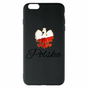Etui na iPhone 6 Plus/6S Plus Orzeł Polska