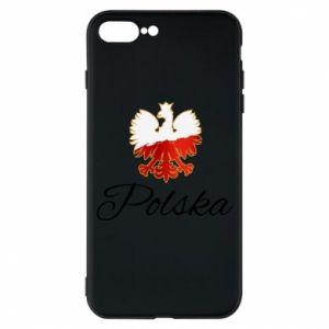 Etui do iPhone 7 Plus Orzeł Polska