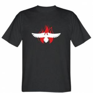 Koszulka Orzeł w ogniu