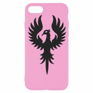 iPhone SE 2020 Case Еagle big wings
