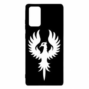 Samsung Note 20 Case Еagle big wings
