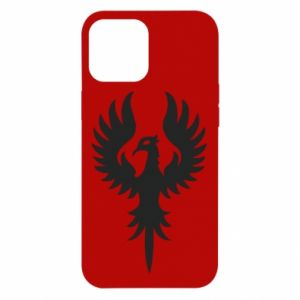 iPhone 12 Pro Max Case Еagle big wings