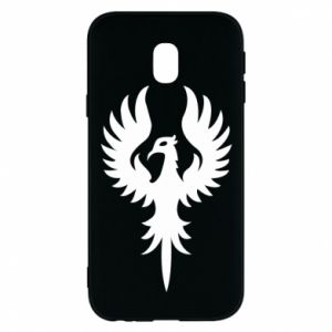 Phone case for Samsung J3 2017 Еagle big wings