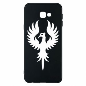Phone case for Samsung J4 Plus 2018 Еagle big wings