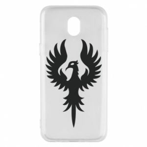 Phone case for Samsung J5 2017 Еagle big wings
