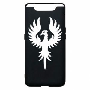 Phone case for Samsung A80 Еagle big wings
