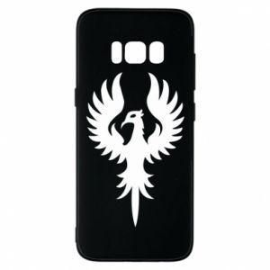 Phone case for Samsung S8 Еagle big wings