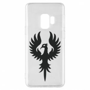Phone case for Samsung S9 Еagle big wings