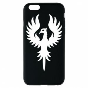 Phone case for iPhone 6/6S Еagle big wings