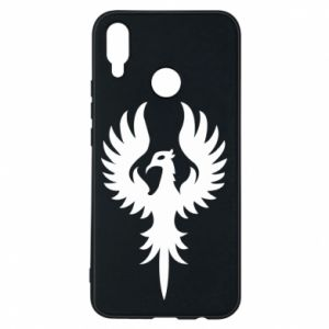 Phone case for Huawei P Smart Plus Еagle big wings